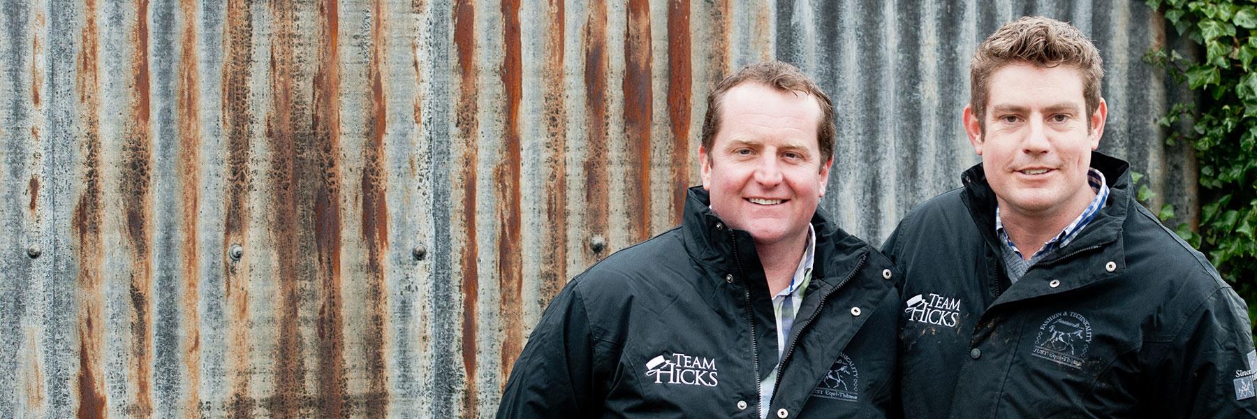 Matt-Hicks-Equestrian-Matt-and-Mat